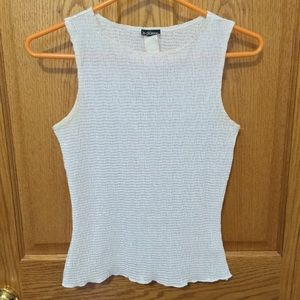 White top from La chateau